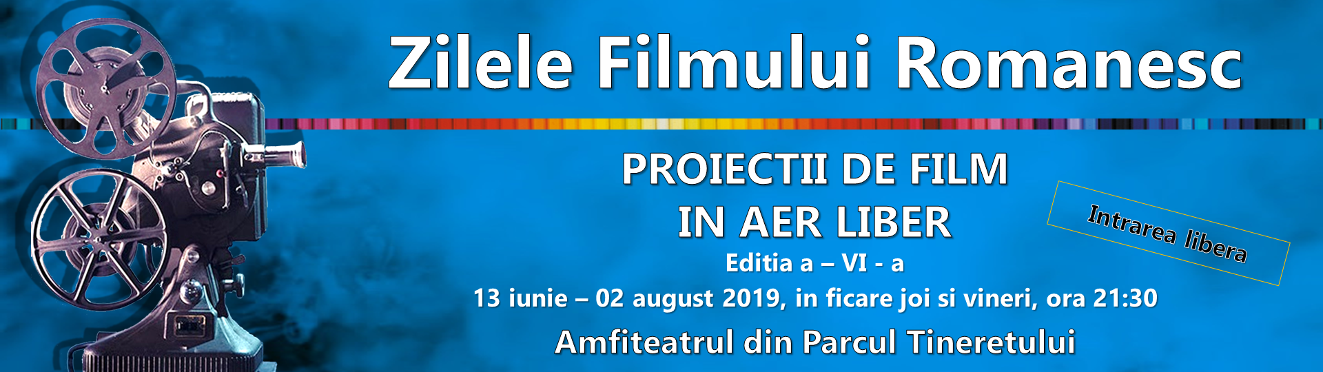 Zile film site 2019 film