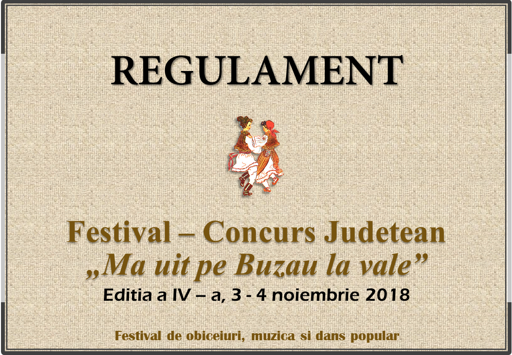Regulament Buzau imagine 2018 PNG
